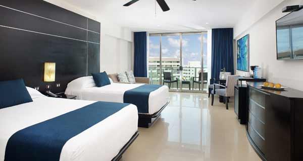 Seadust Cancun Family Resort Cancun Seadust Cancun All