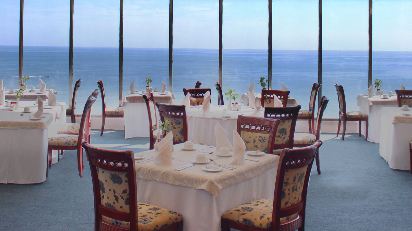 Seadust Cancun Family Resort - Cancun – Seadust Cancun All